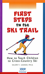 First Steps on the Ski Trail: How to Teach Children to Cross-Country Ski