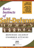 Basic Instincts of Self-Defense DVD