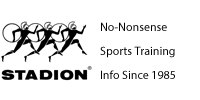 Stadion Publishing Company | No-Nonsense Sports Training Info Since 1985