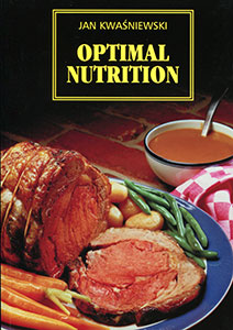 Optimal Nutrition by Jan Kwasniewski